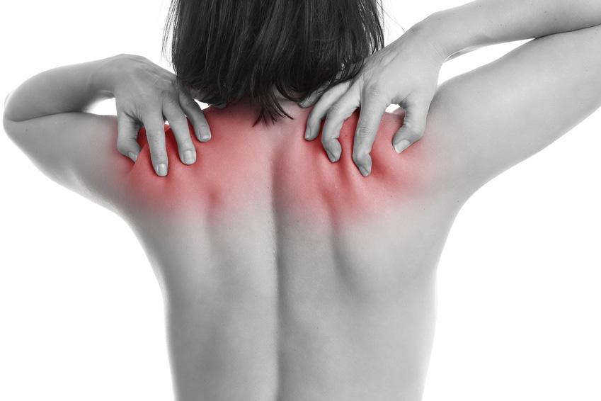 Schmerzen - Rücken