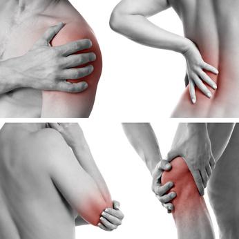 Arthrose: Leben mit Gelenkverschleiß